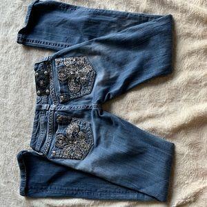 24 MissMe jeans